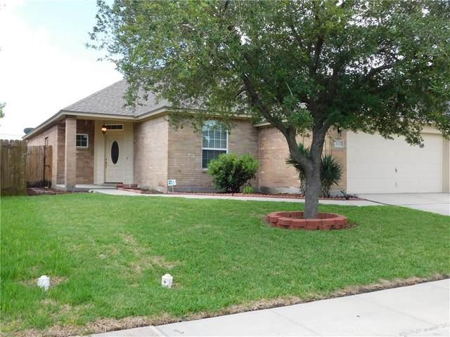 2122 Mendocino Drive, Portland, TX 78374 (MLS #382199) :: KM Premier Real Estate