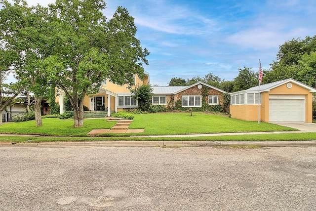 217 Chenoweth Drive, Corpus Christi, TX 78404 (MLS #382203) :: KM Premier Real Estate