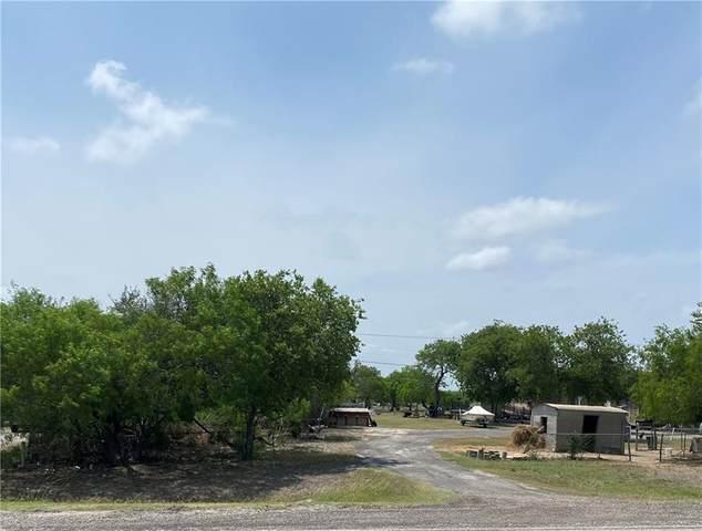 0 Hwy 181, Sinton, TX 78387 (MLS #382205) :: RE/MAX Elite Corpus Christi