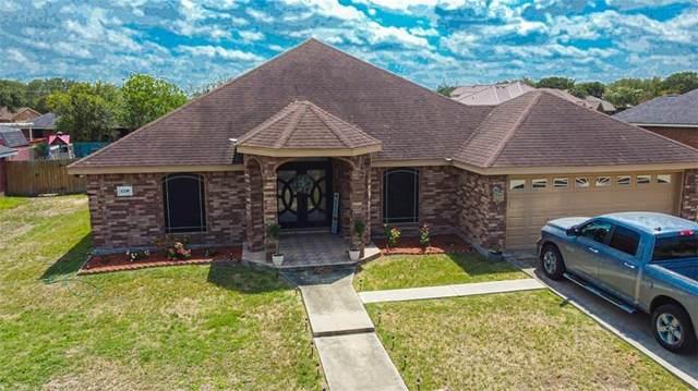 1230 Carlos Trail, Alice, TX 78332 (MLS #382208) :: RE/MAX Elite Corpus Christi