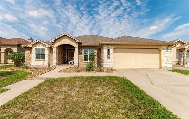 3901 Greystone Drive, Corpus Christi, TX 78414 (MLS #382213) :: RE/MAX Elite Corpus Christi