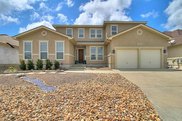 122 Sea Breeze Drive, Aransas Pass, TX 78336 (MLS #382223) :: RE/MAX Elite Corpus Christi