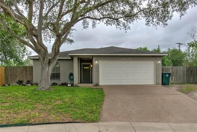 10670 Outpost Drive, Corpus Christi, TX 78410 (MLS #382229) :: RE/MAX Elite Corpus Christi