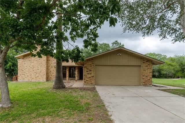 3710 Castle View, Corpus Christi, TX 78410 (MLS #382239) :: RE/MAX Elite Corpus Christi