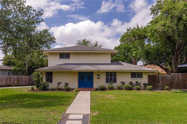 150 Santa Barbara Street, Corpus Christi, TX 78411 (MLS #382247) :: KM Premier Real Estate