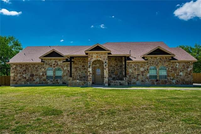 5505 Lonesome Dove, Robstown, TX 78380 (MLS #382249) :: RE/MAX Elite Corpus Christi