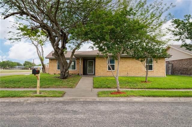 1634 Cheyenne Street, Portland, TX 78374 (MLS #382250) :: KM Premier Real Estate