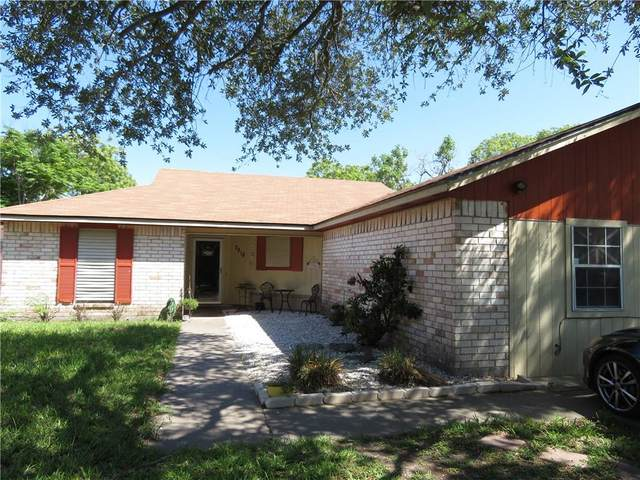 3818 San Roque Creek Drive, Corpus Christi, TX 78410 (MLS #382259) :: RE/MAX Elite Corpus Christi