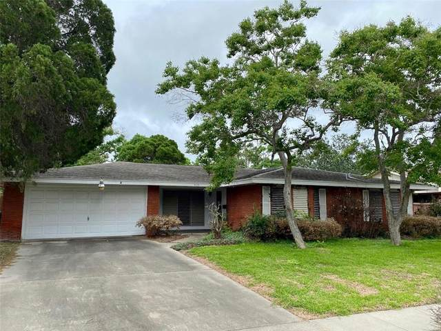 4618 Wilma Drive, Corpus Christi, TX 78412 (MLS #382300) :: The Lugo Group
