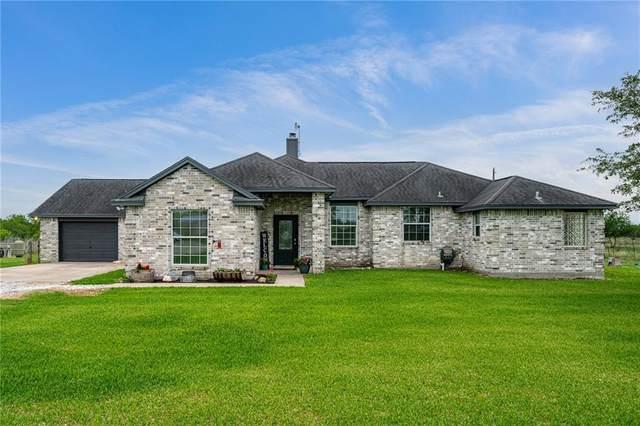 21431 Quail Run Road, Mathis, TX 78368 (MLS #382303) :: KM Premier Real Estate