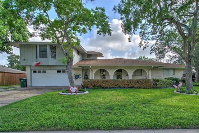 9534 Wilkins Drive, Corpus Christi, TX 78410 (MLS #382322) :: South Coast Real Estate, LLC
