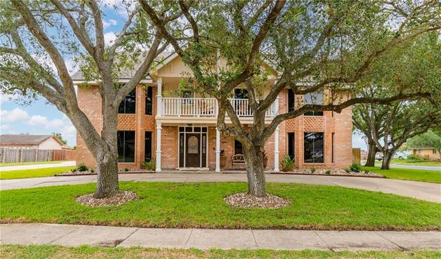 5118 Bromley Drive, Corpus Christi, TX 78413 (MLS #382329) :: KM Premier Real Estate