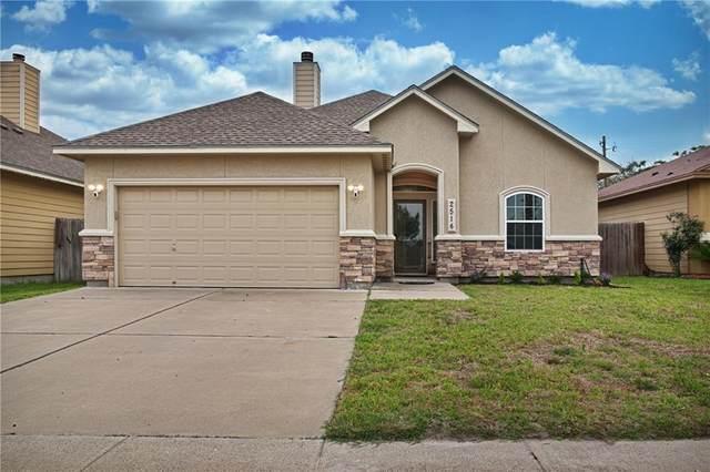 2514 Date Palm Drive, Corpus Christi, TX 78418 (MLS #382340) :: South Coast Real Estate, LLC
