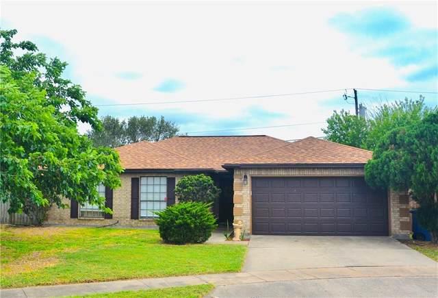 3050 S Fork Drive, Corpus Christi, TX 78414 (MLS #382341) :: KM Premier Real Estate
