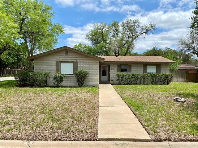 1714 Olmos Circle, Alice, TX 78332 (MLS #382347) :: KM Premier Real Estate