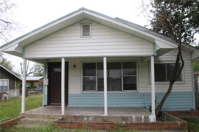 4313 Molina, Corpus Christi, TX 78416 (MLS #382363) :: KM Premier Real Estate