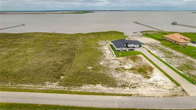 117 Dockside Drive, Rockport, TX 78382 (MLS #382401) :: South Coast Real Estate, LLC