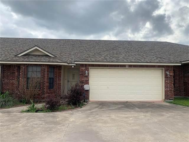 2839 Mckenzie Road #5, Corpus Christi, TX 78410 (MLS #382426) :: RE/MAX Elite Corpus Christi