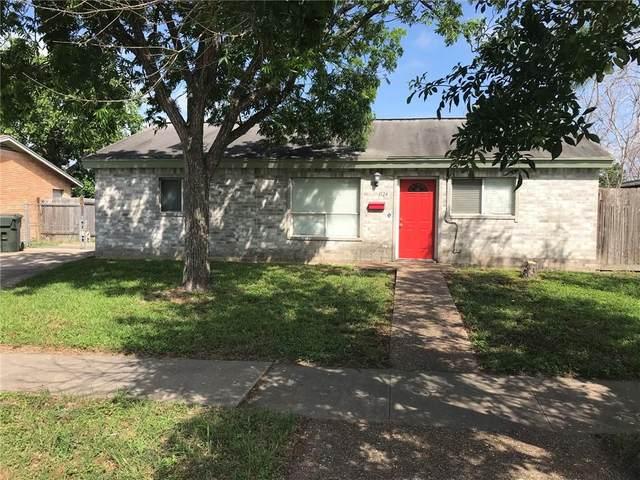 1134 Arnold Drive, Corpus Christi, TX 78412 (MLS #382432) :: South Coast Real Estate, LLC