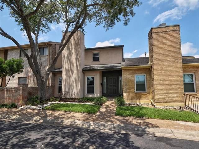 86 Lake Shore Drive, Corpus Christi, TX 78413 (MLS #382434) :: RE/MAX Elite Corpus Christi