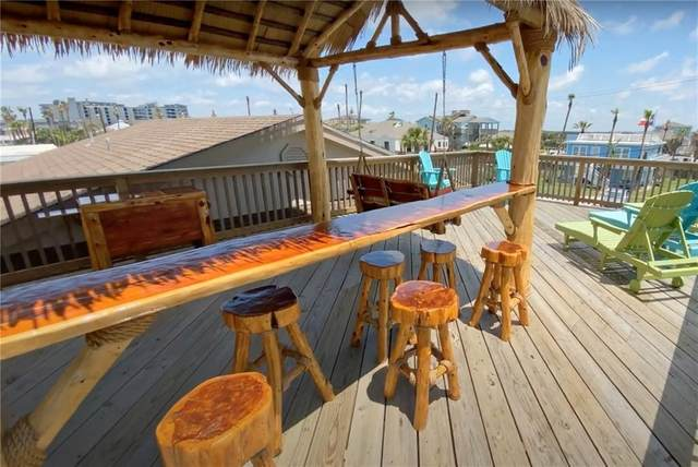 604 Channel View Drive, Port Aransas, TX 78373 (MLS #382440) :: RE/MAX Elite Corpus Christi