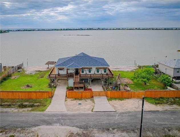 131 Lakeshore, Rockport, TX 78382 (MLS #382444) :: South Coast Real Estate, LLC