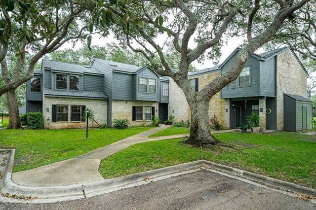 210 Oak Bay Street, Rockport, TX 78382 (MLS #382450) :: South Coast Real Estate, LLC