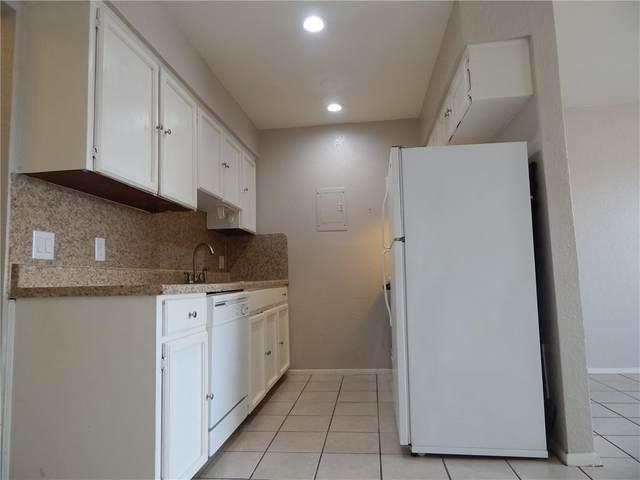 921 Quetzal Street #1, Corpus Christi, TX 78418 (MLS #382451) :: South Coast Real Estate, LLC