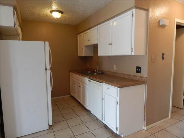 945 Quetzal Street #2, Corpus Christi, TX 78418 (MLS #382454) :: South Coast Real Estate, LLC