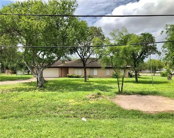 15202 Northwest Bl, Robstown, TX 78380 (MLS #382472) :: KM Premier Real Estate