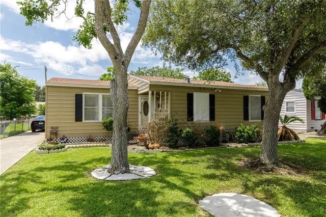 721 Texas Avenue, Corpus Christi, TX 78404 (MLS #382481) :: South Coast Real Estate, LLC