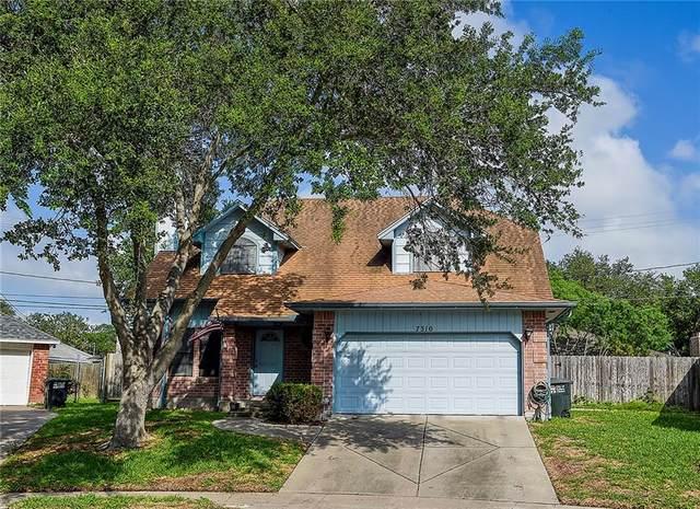 7310 Elm Hollow Drive, Corpus Christi, TX 78413 (MLS #382570) :: RE/MAX Elite Corpus Christi