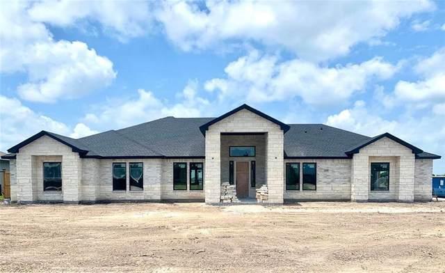 2441 Shaftsbury Drive, Corpus Christi, TX 78415 (MLS #382572) :: RE/MAX Elite | The KB Team
