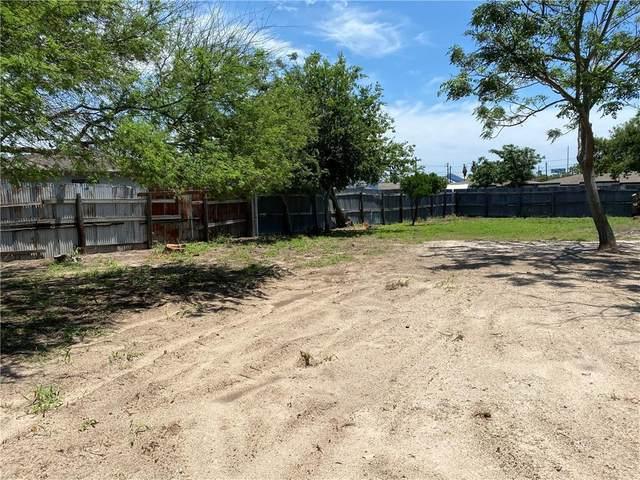 0 Barton, Corpus Christi, TX 78418 (MLS #382593) :: South Coast Real Estate, LLC