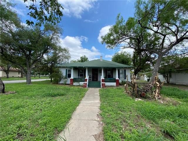 646 Fetick Avenue, Taft, TX 78390 (MLS #382612) :: South Coast Real Estate, LLC