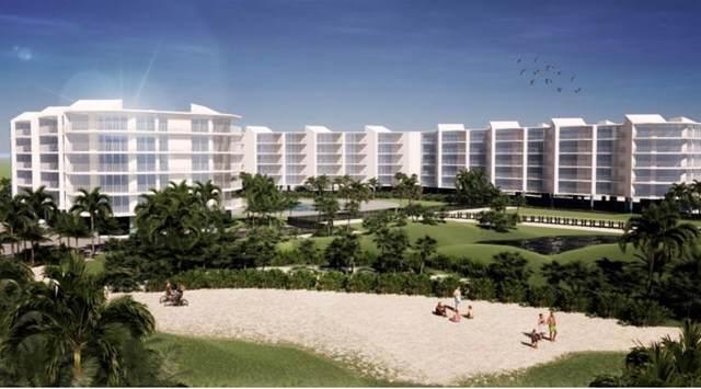 800 Sandcastle Drive E #101, Port Aransas, TX 78373 (MLS #382616) :: RE/MAX Elite Corpus Christi