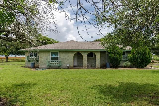 0 Fm 136 Mckamey Rd, Portland, TX 78359 (MLS #382629) :: South Coast Real Estate, LLC