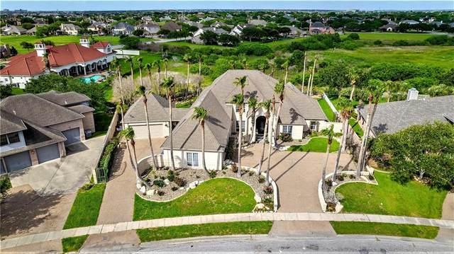 8006 St Laurent Drive, Corpus Christi, TX 78414 (MLS #382649) :: RE/MAX Elite Corpus Christi