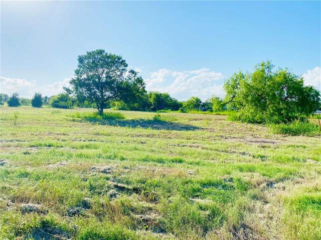 0 County Rd 2411 & 188, Sinton, TX 78387 (MLS #382652) :: South Coast Real Estate, LLC