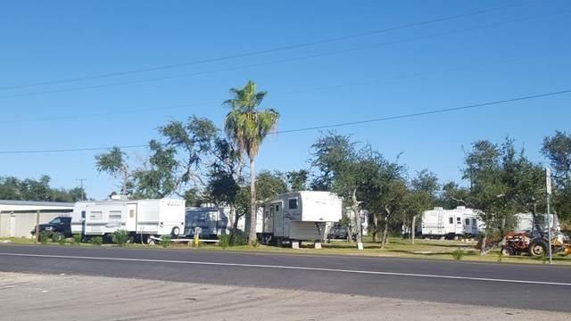 6614 N Highway 35 N, Rockport, TX 78382 (MLS #382659) :: RE/MAX Elite Corpus Christi