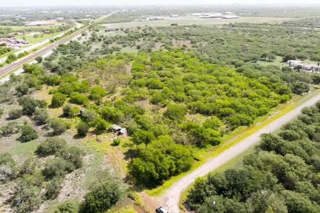 00000 County Road 1272, Sinton, TX 78387 (MLS #382668) :: South Coast Real Estate, LLC