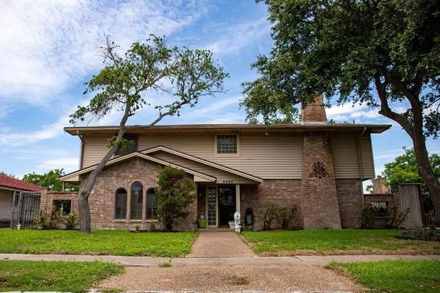 6622 Clarion Drive, Corpus Christi, TX 78412 (MLS #382692) :: RE/MAX Elite Corpus Christi