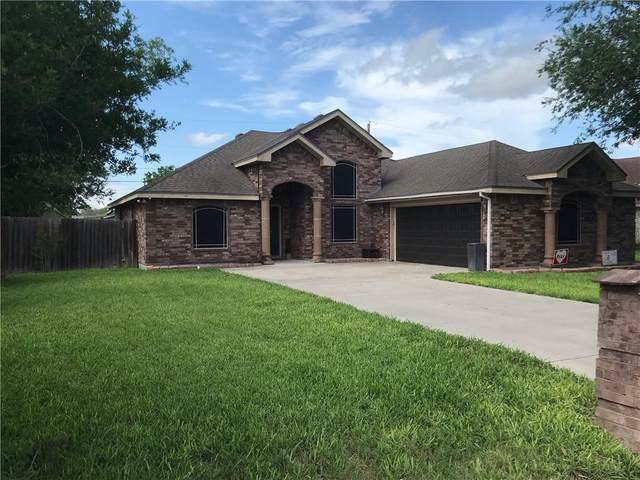601 Gardenia Street, Alice, TX 78332 (MLS #382704) :: South Coast Real Estate, LLC