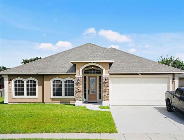 3922 Willow Heights Drive, Corpus Christi, TX 78410 (MLS #382783) :: RE/MAX Elite Corpus Christi