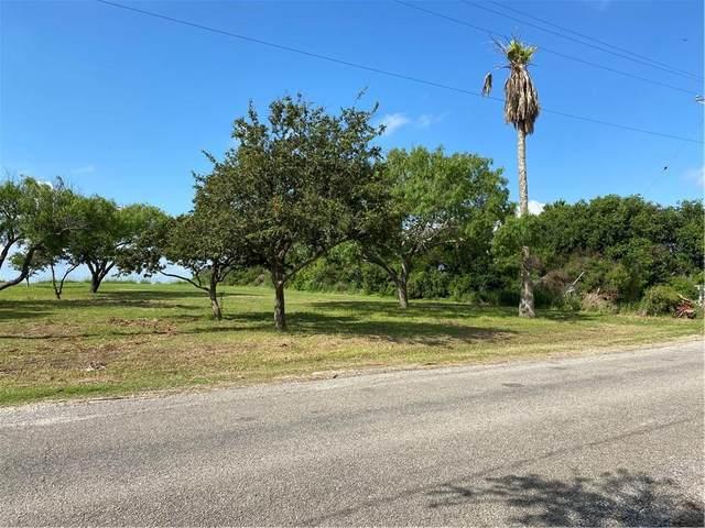 9541 Cr 2250, Lot 1, Taft, TX 78390 (MLS #382802) :: South Coast Real Estate, LLC