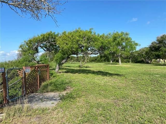 9541 Cr 2250, Lot 2, Taft, TX 78390 (MLS #382804) :: South Coast Real Estate, LLC