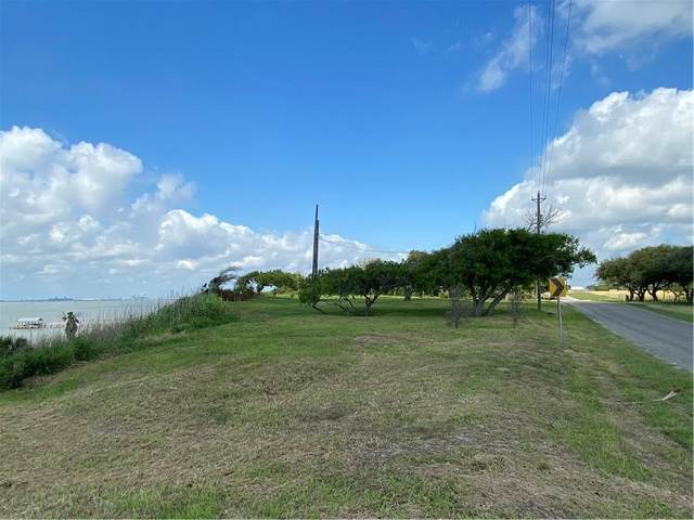 9541 Cr 2250, Lot 3, Taft, TX 78390 (MLS #382806) :: South Coast Real Estate, LLC