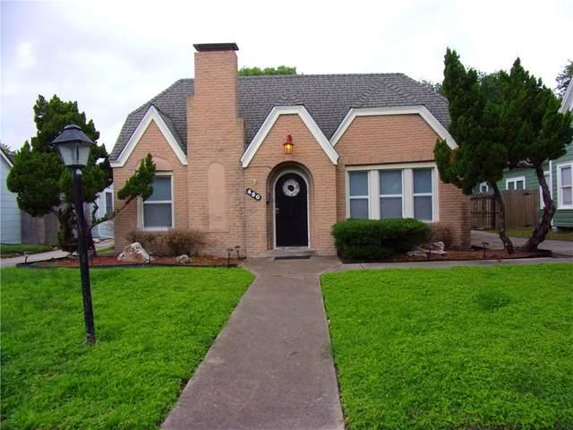 450 Southern Street, Corpus Christi, TX 78404 (MLS #382807) :: KM Premier Real Estate