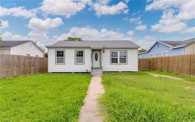 937 Lum Avenue, Corpus Christi, TX 78412 (MLS #382812) :: RE/MAX Elite Corpus Christi