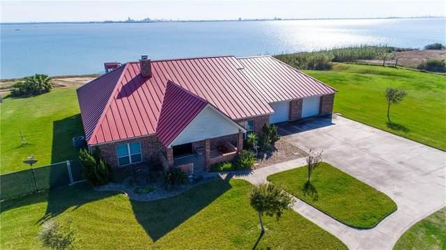2974 County Road 3463, Taft, TX 78390 (MLS #382830) :: South Coast Real Estate, LLC